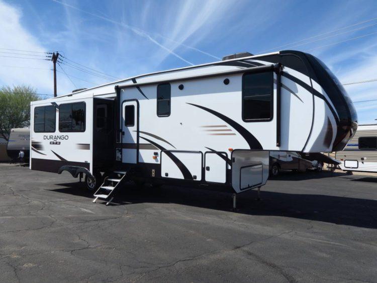 Ganyo Insurance Agency provides RV Insurance in Buckeye, AZ
