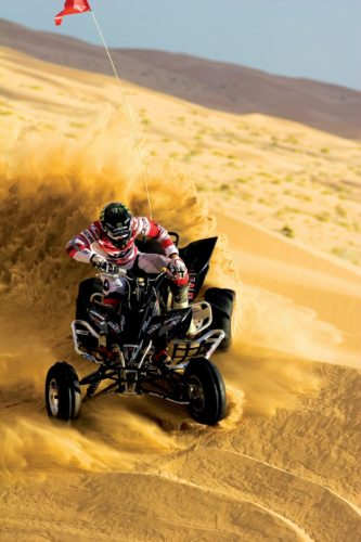 Ganyo Insurance Agency - off-road vehicle insurance/ ATV insurance in Arizona